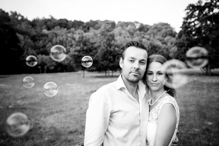 Krisztina und Daniel