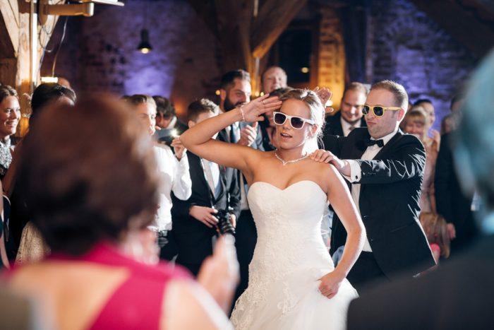 Hochzeit im Hotel Schloss Tangermünde