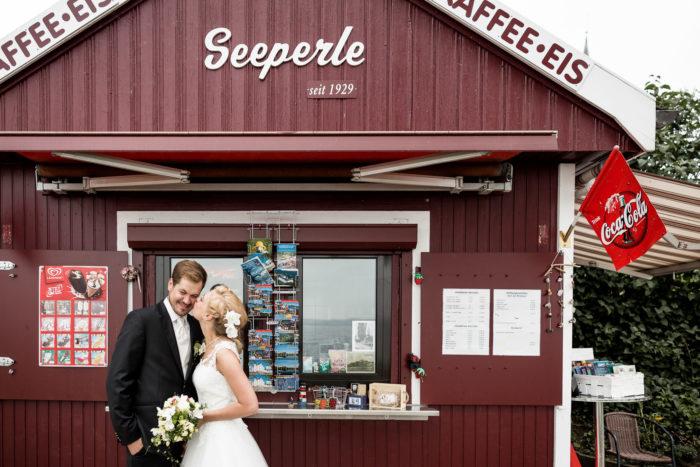 Hochzeit in Plön