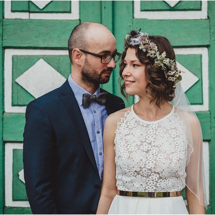 Hochzeit auf dem Gut Wulksfelde