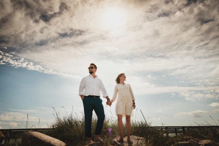 Hochzeit am Timmendorfer Strand