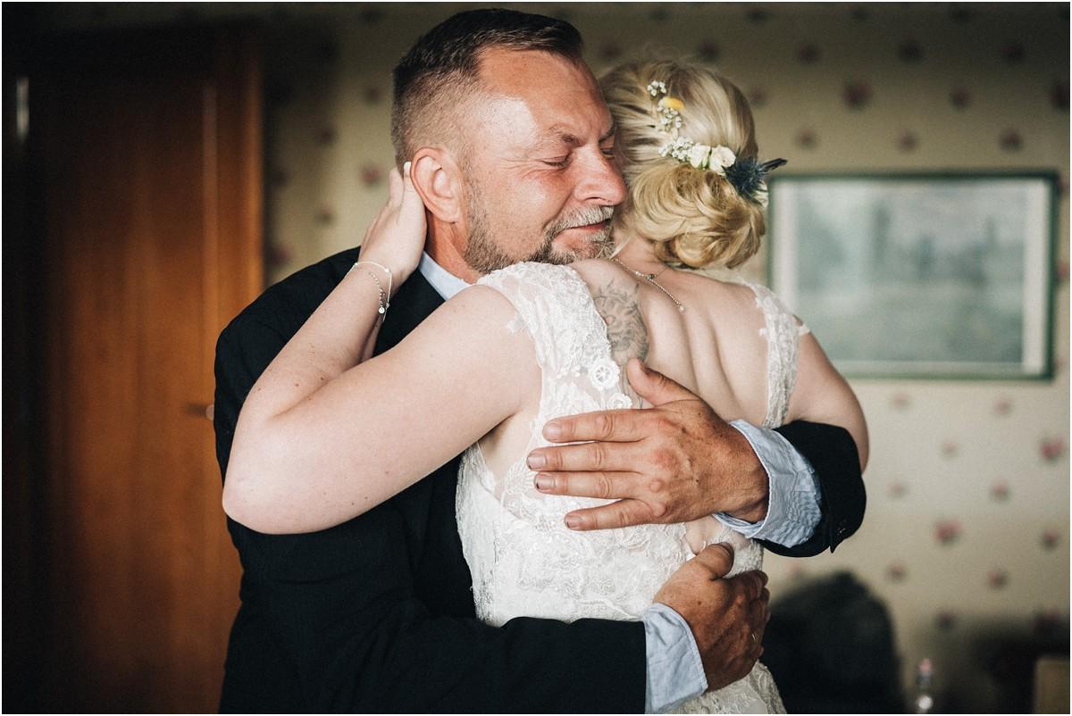 Hochzeit im Naturresort Drewitz