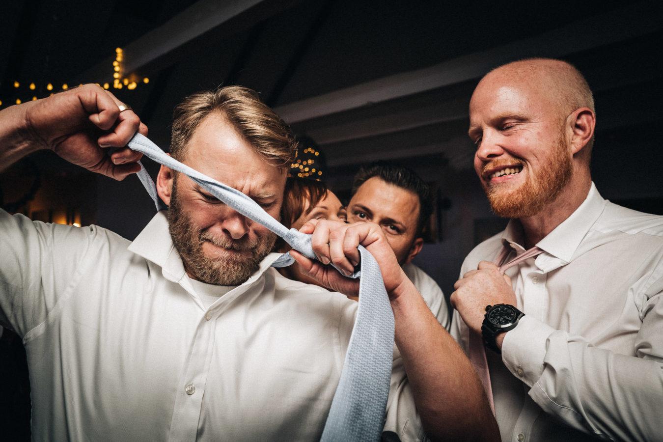Hochzeit in Boizenburg