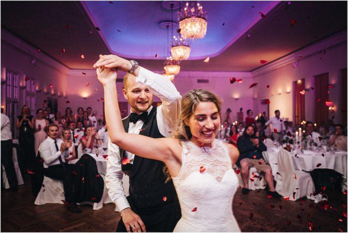 Hochzeit im Hotel Lindtner