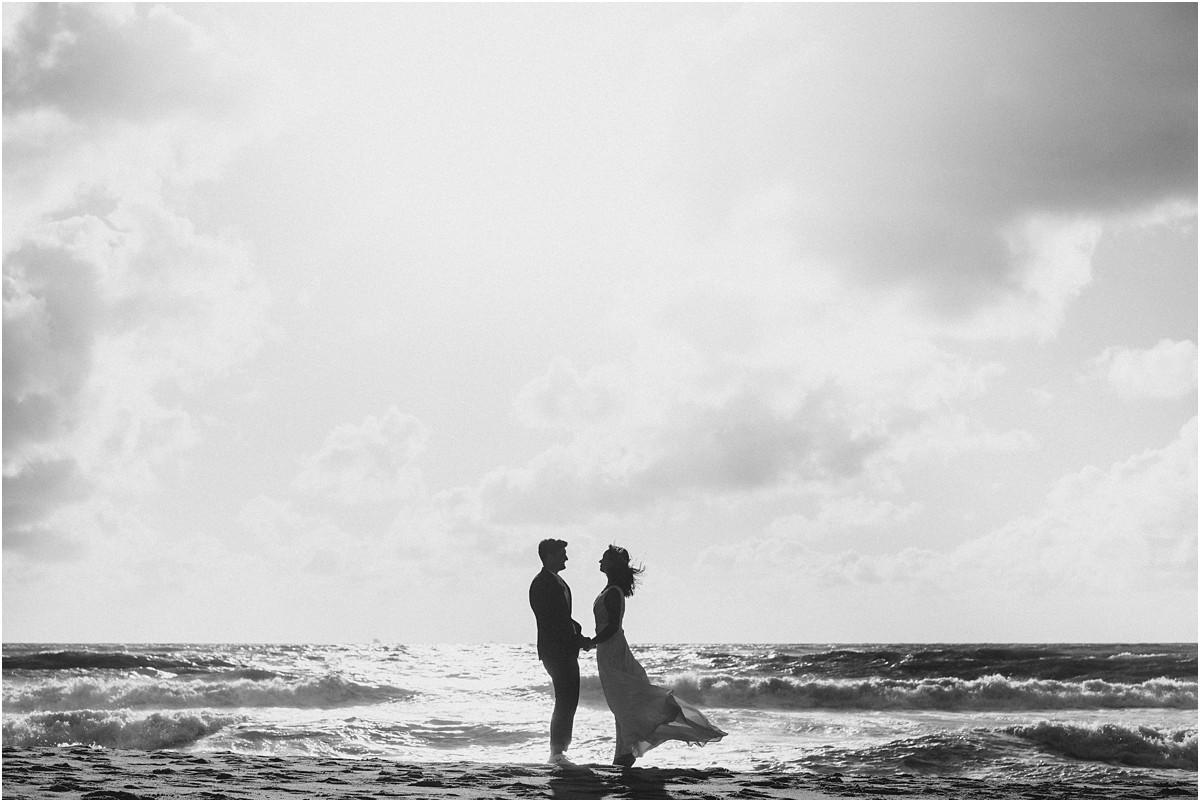 Strandhochzeit auf Sylt